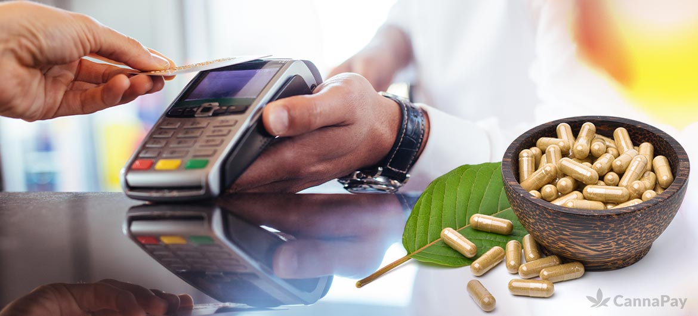 kratom credit card